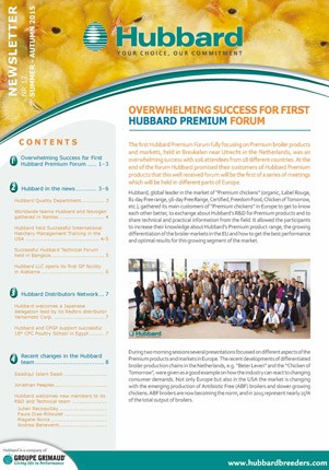 HUBBARD NEWSLETTER NR 12 ENGLISH