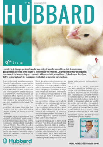 FR_Hubbard Newsletter Edition 21_Septembre 2020 (French)_Page_1